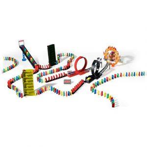 Lets play lesaanbod domino